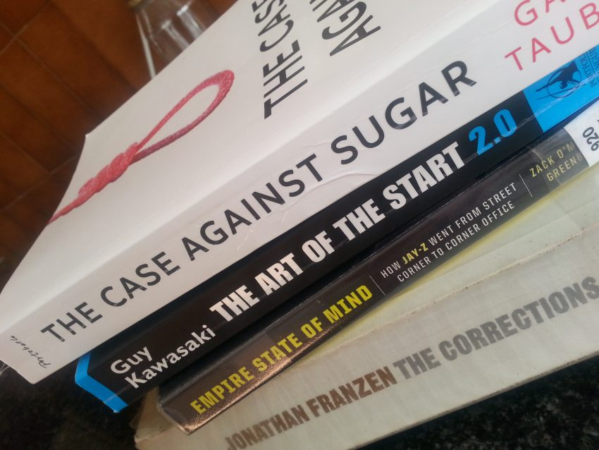 The Case Against Sugar by Gary Taubes is a groundbreaking expose of of sugar and the powerful lobbies backing it.