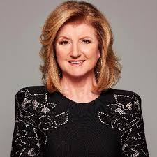 Arianna Huffington, sleep advocate